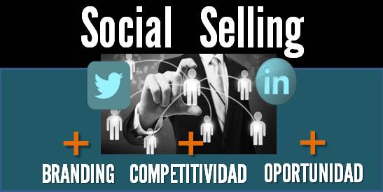 Social Selling - Social Selling One to One