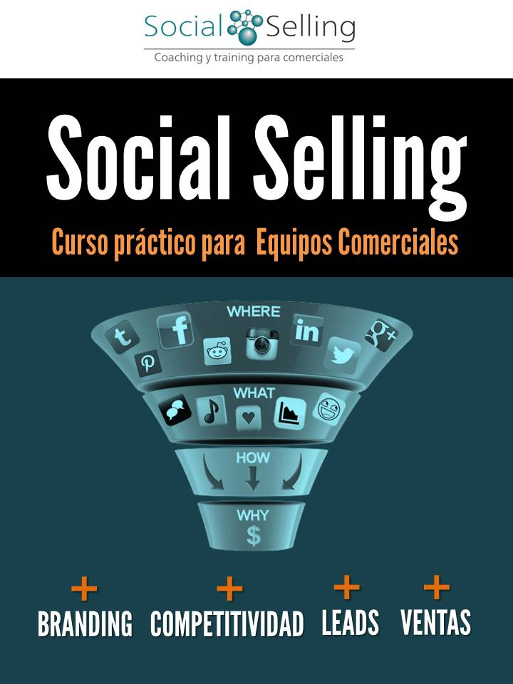 Social Selling - Home