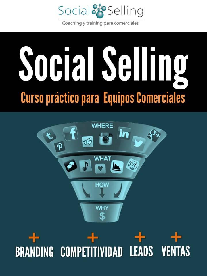 Social Selling - Cursos Social Selling Corporativos