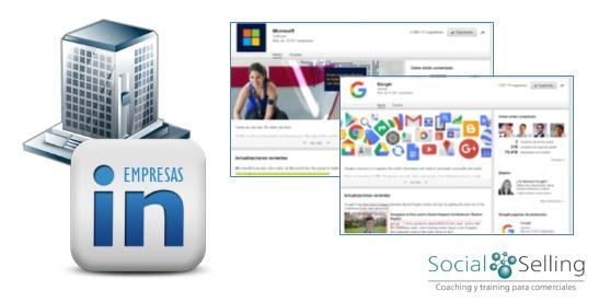 Social Selling - Blog Social Selling y personal Branding